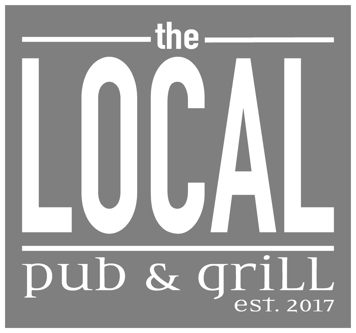 """The Local Pub and Grill in Valencia, Santa Clarita. Your """"Local"""" place to pub, grub, watch a game, play a game, listen to music and enjoy family and friends!!!!"""